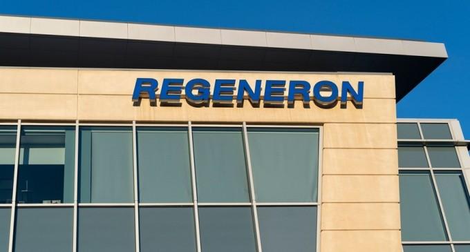 Compania Regeneron cere autorizarea rapidă în SUA a anticorpilor monoclonali administraţi lui Trump – Coronavirus