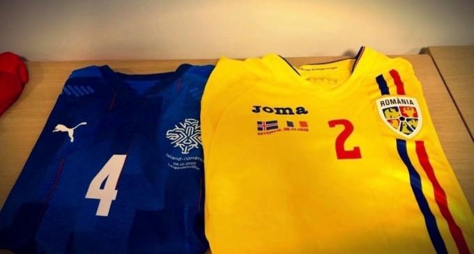 LiveText Islanda vs România (de la ora 21:45) – Echipele de start – Fotbal