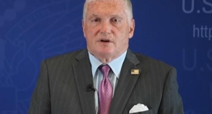 Ambasadorul SUA: Vom începe construirea unei autostrăzi și căi ferate, care să lege Constanța, de Gdansk – Esential