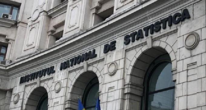 """Riscul materializat ca Institutul Național de Statistică să fie subordonat guvernului iar la comanda ,,sari"""", statistica nationala sa raspunda: ,,Cat de sus""""?"""