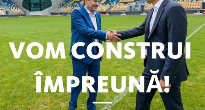 Update/Avem echipa, avem valoare/Gruparea interlopa care il sustine pe Volosevici si Iulian Dumitrescu isi continua denigrarile si amenintarile/IPJ Prahova, inca, doarme…alte institutii isi fac treaba!