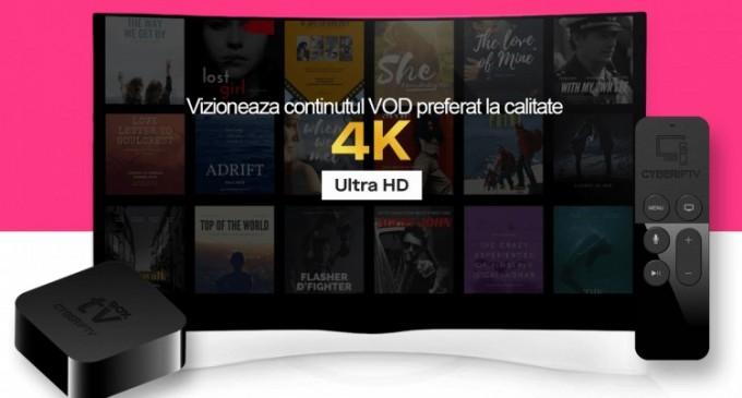 IPTV Romania Online, Canale Romanesti prin internet