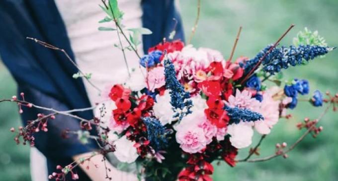 Ce ocazie este mai bună pentru a dărui un buchet de flori decât o zi de naștere?