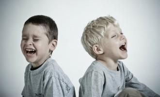 Top 5 glume si bancuri pentru copii