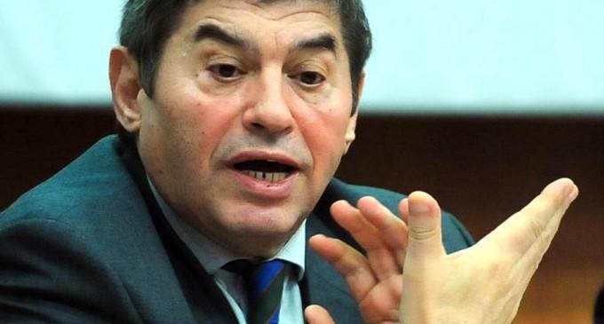 Fostul șef al Camerei de Comerț Mihail Vlasov a fost condamnat definitiv la 8 ani de închisoare – Esential