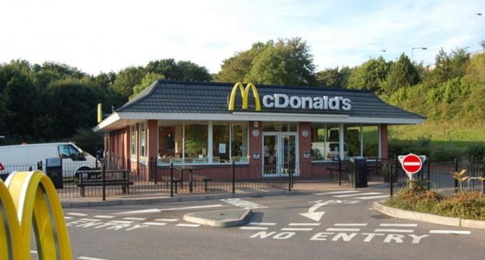 """McDonald's lansează o linie de produse vegetariene sub numele """"McPlant"""" – Companii"""