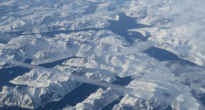 Cei mai mari ghețari din Groenlanda s-ar putea topi mai repede decât se aștepta (studiu) – Mediu