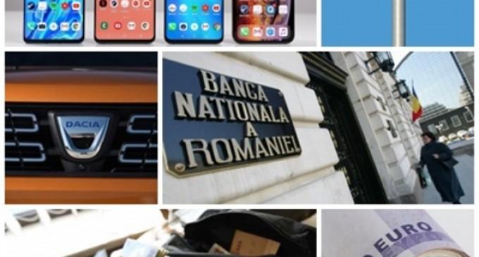 """Business Report: """"Să nu mai lanseze programe, să ne dea banii pe programele lansate deja"""". A apărut asigurarea de criză COVID 19. Creșc prețurile apartamentelor. Ghidul ElectricUp. Transparența băncii centrale și riscul sistemic – Finante & Banci"""