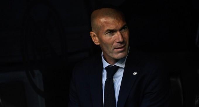 """Zinedine Zidane, după Villarreal vs Real Madrid 1-1: """"Am acelaşi entuziasm ca în prima zi"""" – Fotbal"""