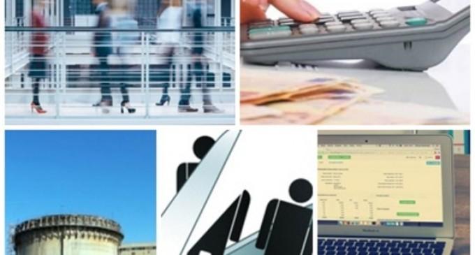"""Business report: Ceaușescu, Ciolacu și datoriile. """"Rețeaua măslinelor"""". Dispar asigurările de garanții. Comisia de Prognoză: salariile de la stat vor fi cu circa 45% mai mari decât la privat. Marea Britanie intră în al doilea lockdown – Finante & Banci"""