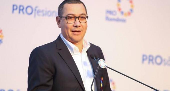 """Victor Ponta propune introducerea unui """"venit minim de criză"""". Cât ar fi și cine ar beneficia de el – Politic"""