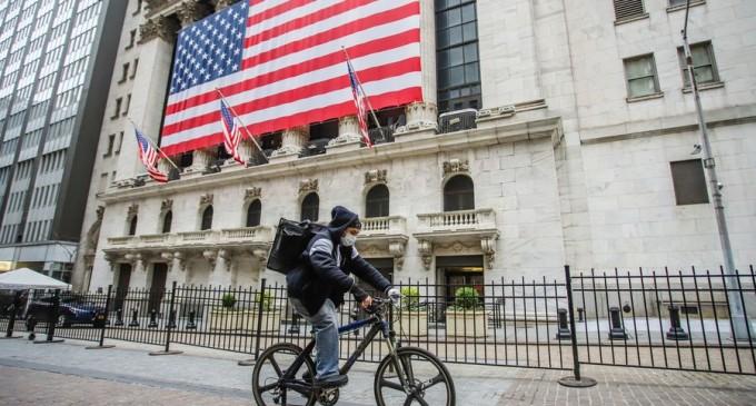 SUA: Rata șomajului a scăzut peste așteptări, de la 7,9% în septembrie la 6,9% în octombrie – International