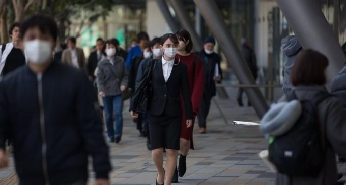 """Coronavirus: Record de infecții în Japonia / Experții vorbesc de un """"al treilea val"""" al pandemiei – Coronavirus"""