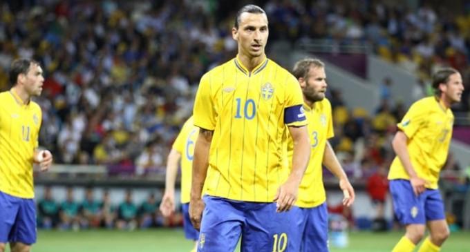 Zlatan Ibrahimovic nu a fost convocat pentru meciurile din această lună, deşi şi-a exprimat dorinţa de a reveni la națională – Fotbal