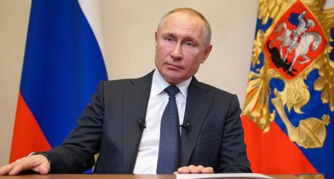 Coronavirus: Rusia este pregătită să furnizeze vaccinul său altor state, spune Putin la summitul G20 – Coronavirus
