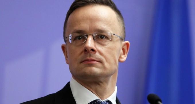 Ministrul ungar de externe, Peter Szijjarto, a fost testat pozitiv cu coronavirus – Coronavirus