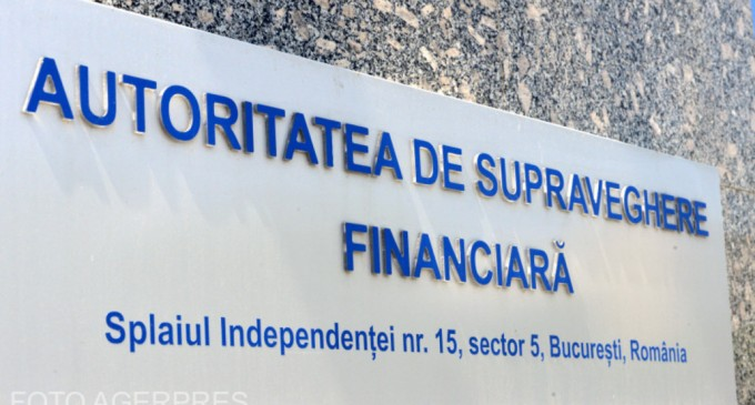 Euroins a pierdut în primă instanță un proces în care contesta amenda de 1,5 milioane lei impusă de ASF. O altă amendă este contestată într-un dosar separat – Pensii Private