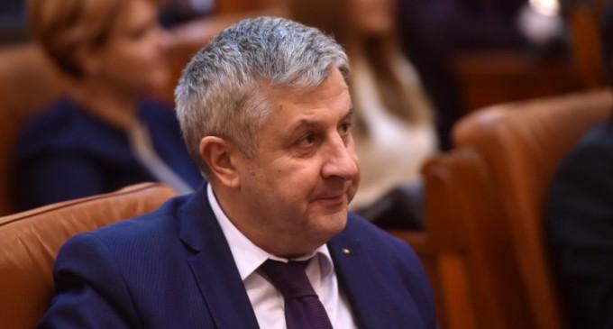 Sesizările privind numirea lui Florin Iordache la şefia Consiliului Legislativ, pe agenda CCR – Esential