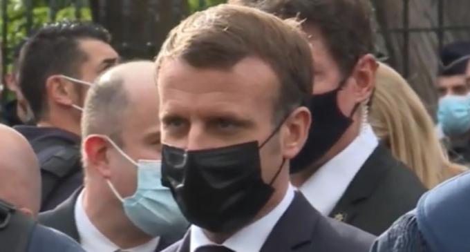 Atac la Nisa: Preşedintele francez i-a cerut ministrului de Interne să se deplaseze în Tunisia – International