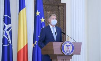 Iohannis face declarații de presă la ora 17.00, după ședința pe tema campaniei de vaccinare anti-Covid-19 – Esential