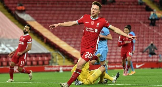 VIDEO Liverpool întoarce scorul și urcă pe primul loc (2-1 vs West Ham) / Victorii pentru Manchester City și Chelsea – Fotbal