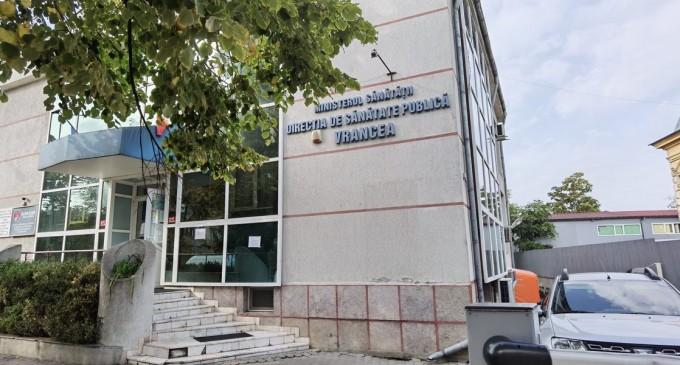 Echipă de control de la DSP şi IPJ Vrancea, dată afară din sediul Primăriei Mărăşeşti de către primarul surprins că nu purta mască – Esential