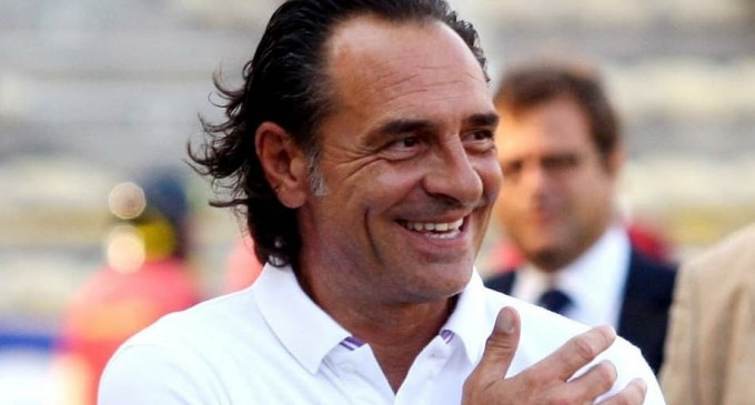 Fiorentina l-a dat afară pe Giuseppe Iachini – Cesare Prandelli revine la echipă după 10 ani – Fotbal