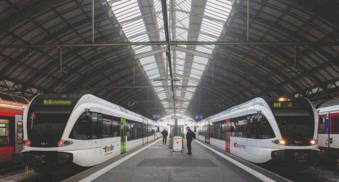 Tot mai multe trenuri sunt anulate în Europa din cauza restricțiilor de circulației și a numărului mic de pasageri – Industrie Feroviara