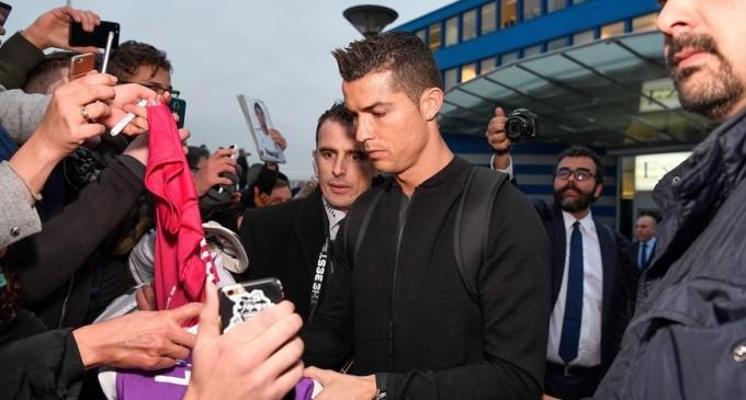 DigiSport: Scos la vânzare de Juventus, Cristiano Ronaldo visează să revină la Real Madrid. Reacția bizară a fostului său club