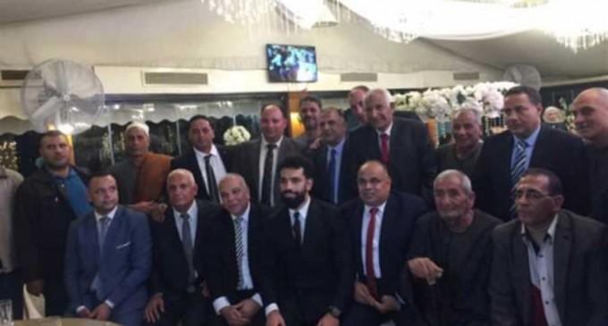 VIDEO Mohamed Salah s-ar fi infectat cu noul coronavirus la nunta fratelui său – Fotbal