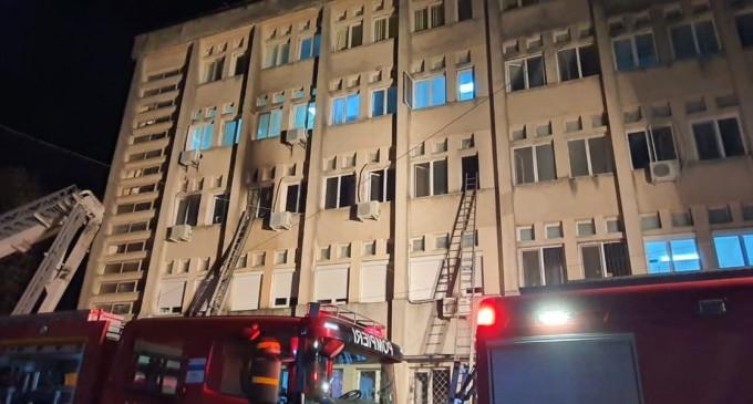 Incendiul de la spitalul din Piatra Neamț: Procurorii au dispus expertize asupra aparaturii medicale ridicate din Secția ATI – Esential