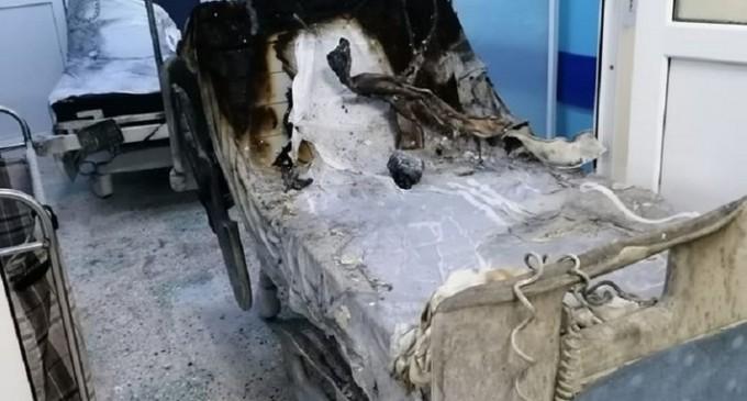 Alți doi pacienți transferați după incendiul de la Piatra Neamț au murit – Esential