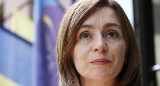 Prima femeie aleasă președinte în Republica Moldova, pro-europeana Maia Sandu – Esential