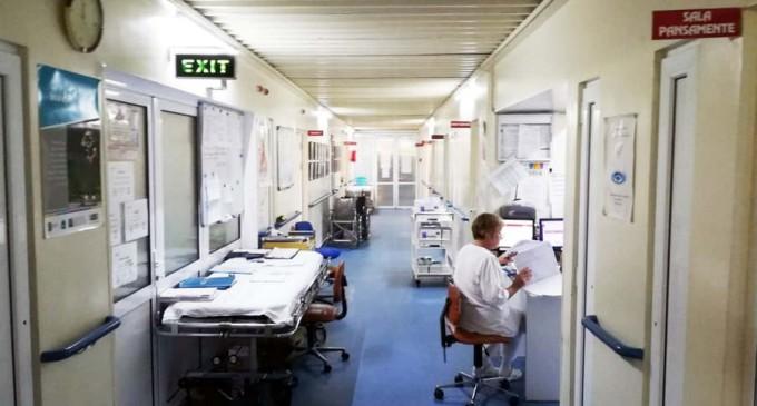 Arafat: 1.400 de studenți s-au înscris să lucreze pe posturi de asistenți medicali în spitale COVID – Coronavirus