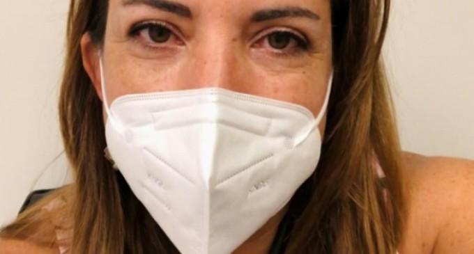 """Povestea unui jurnalist AFP, voluntar pentru vaccinul Moderna: Încercăm să ajutăm într-o """"lume nebună"""" – Coronavirus"""