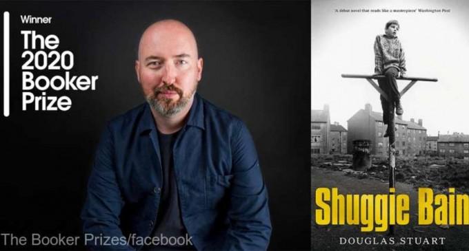 """Scriitorul scoţian Douglas Stuart, recompensat cu Booker Prize 2020 pentru romanul """"Shuggie Bain"""" – Cultura"""