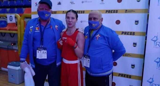 Box: Loredana Marin va lupta pentru aur la Europenele de juniori – Alte sporturi