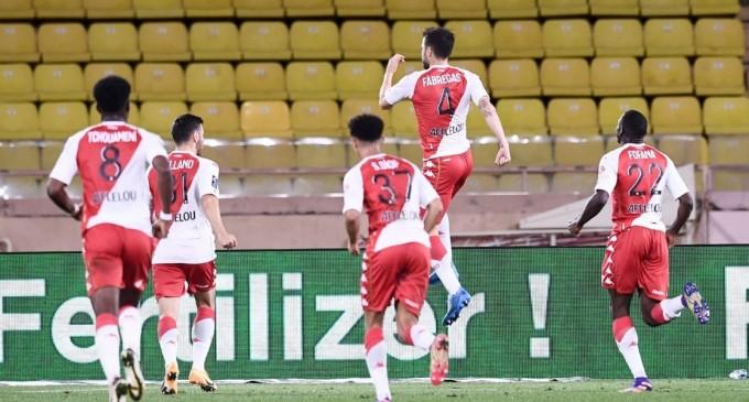 VIDEO PSG, învinsă de AS Monaco după ce a condus cu 2-0 la pauză – Fotbal