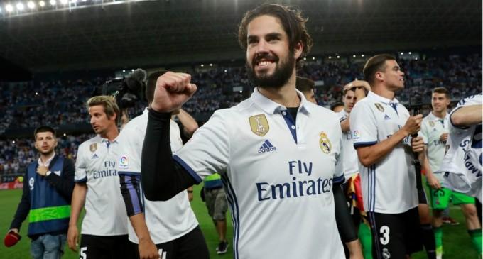 Isco vrea să plece de la Real Madrid – Fotbal