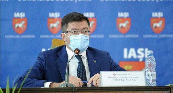 Șeful Consiliului Județean Iași, despre condamnarea lui Carmen Dorobăț: E rolul meu să protejez integritatea instituției – Sanatate