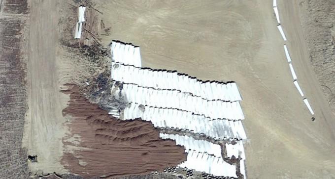 Digi24: Deși sunt o sursă de energie verde, mormane de pale de la turbine eoliene sunt îngropate pentru că nu pot fi reciclate – Mediu