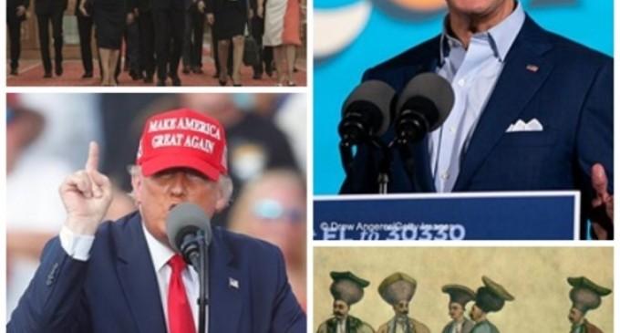 Subiectele zilei: Alegeri SUA: Cele 5 probleme principale; Peste 60% dintre parlamentarii PSD nu mai prind un nou mandat; Bittman: 415.000 € în cont și 10.000 €/ lună pe vremea când mergea la concerte pe bani publici – Subiectele zilei