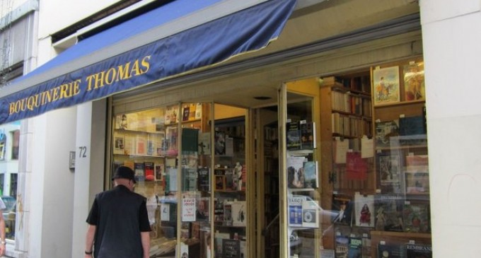 """Lockdown în Belgia: Cartea este considerată un """"bun esenţial"""" – Coronavirus"""