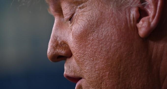 """Trump spune că Biden nu ar trebui să revendice """"în mod nelegitim"""" victoria – Alegeri SUA 2020"""