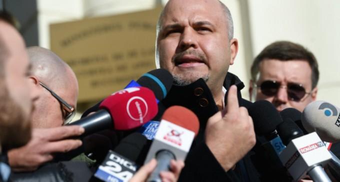 Emanuel Ungureanu, infectat cu coronavirus: Am o formă medie de COVID-19. Aveți grijă de voi, purtați mască, respectați regulile! – Sanatate