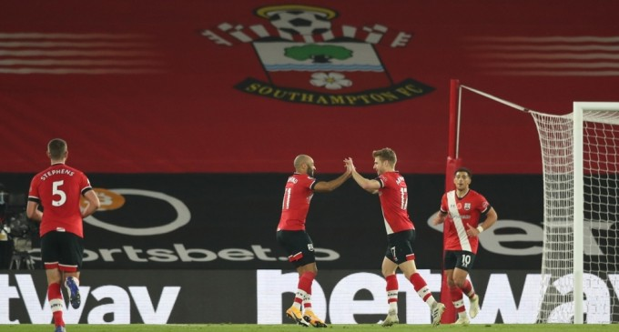 ​VIDEO Southampton, lider provizoriu în Premier League (2-0 vs Newcastle) – Fotbal