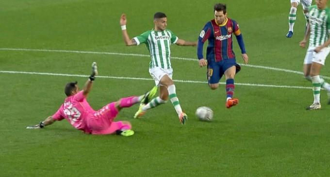 """DigiSport: Messi, replică """"de pe altă planetă"""" după ce Koeman l-a trimis pe banca de rezerve: """"Tocmai i-a salvat cariera lui Griezmann!"""" – Fotbal"""