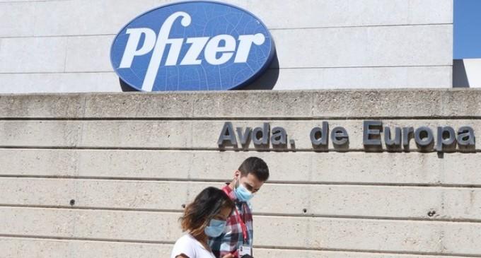 """Pfizer, """"foarte aproape"""" de o cerere de autorizare pentru vaccinul Covid-19 – Coronavirus"""