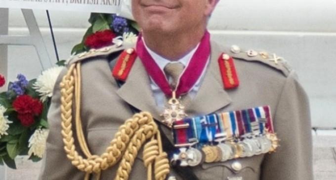 Comandantul armatelor britanice: Incertitudinea globală riscă să declanșeze Al Treilea Război Mondial – International