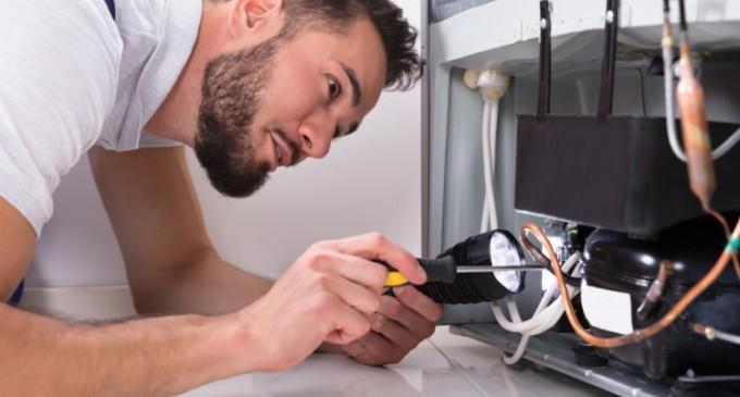 Repar Frigidere București – firmă specializată în reparații frigidere Bucuresti